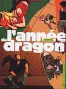 L'Année du dragon, Bernadette
